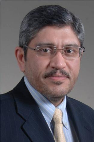photo of Ali Nawras, MD