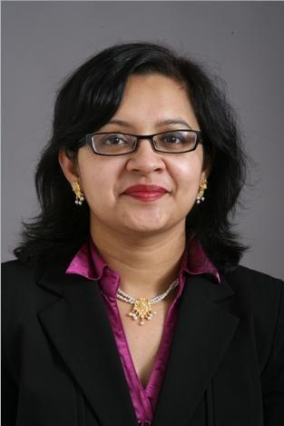 photo of Chayanika Pal, MD