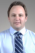 photo of Christian Wuescher, MD