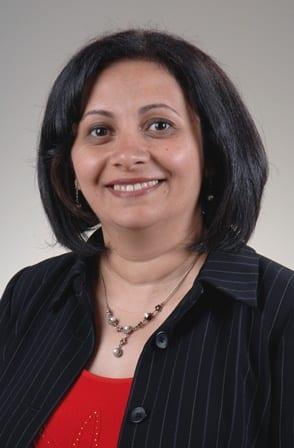 photo of Mariam Mina, MD