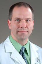 photo of Jason Schroeder, MD