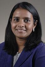 photo of Shalini Niranjan, MD, MSBS