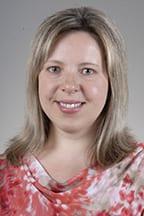 photo of Svitlana Zhukivska, MD