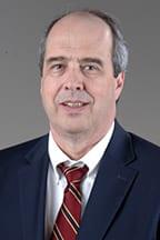 photo of Geoffrey Mitchell, JD, MD