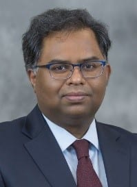 photo of Mehmood Rashid, MD