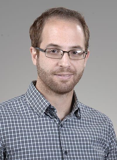 photo of Ammar Kayyali, MD