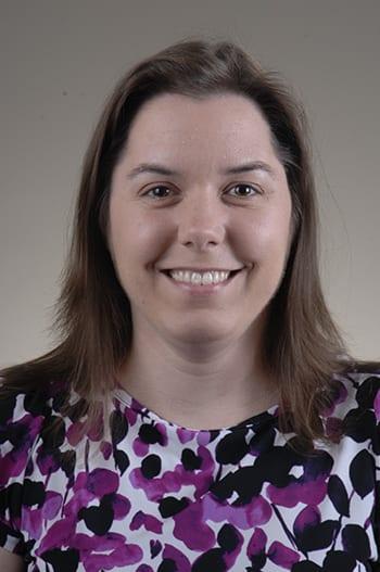 photo of Joyce Bevington, MD, PhD