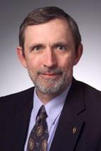 photo of Roland Skeel, MD