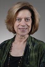 photo of Carol Budzenski, PhD