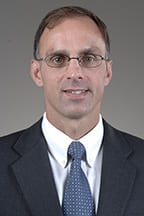 photo of Michael W. Ellis, MD, FACP, FIDSA, CTropMed certificate from ASTMH