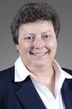 photo of Shirley Bodi, MD, FAAFP