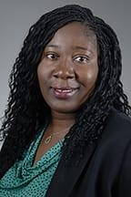 photo of Chiamaka Mbaso, MD