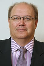 photo of James Hofmann, MD