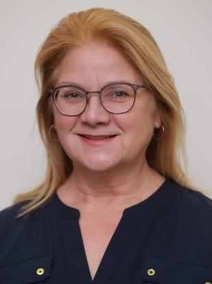 photo of Mary Scott, MSN, CNP