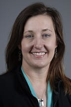 photo of Melissa Boes, CNP, MSN