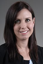 photo of Karen Bauer, DNP, APRN-CNP, CWS