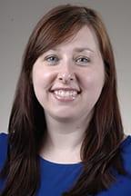photo of Rachel Kaser, APPRN-NPC, CWS, MSN