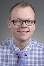 photo of Nicholas Horen, MD