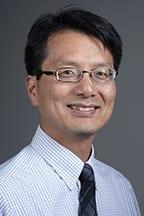 photo of John Jun, MD, MS