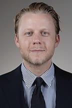 photo of Christopher Sanford, MD