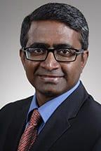 photo of Vithal Shendge, MD, MS, MRCSEd