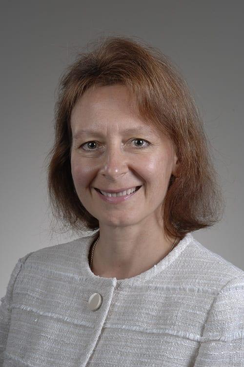 photo of Svetlana Kriegel, MD