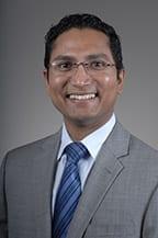 photo of Ganesh Merugu, MD, CMD