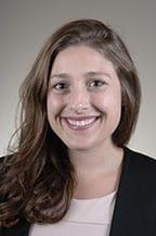 photo of Morgan Dynes, PhD
