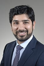photo of Naeem Mahfooz, MD