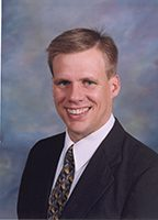 photo of Charles Fahncke, DDS, MS