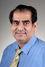 photo of Asif Mahmood, MD
