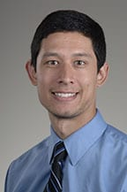 photo of Brian Tasma, MD