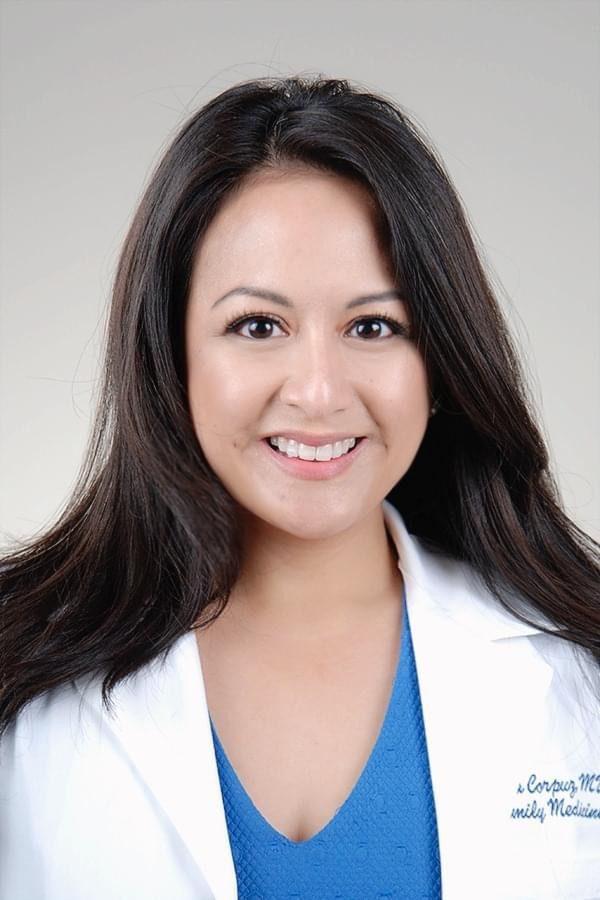 photo of Luisa Corpuz, MD