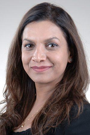 photo of Sara Shafqat, MD