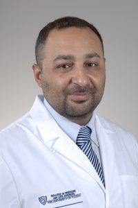 photo of Jaber Alanzi, MD