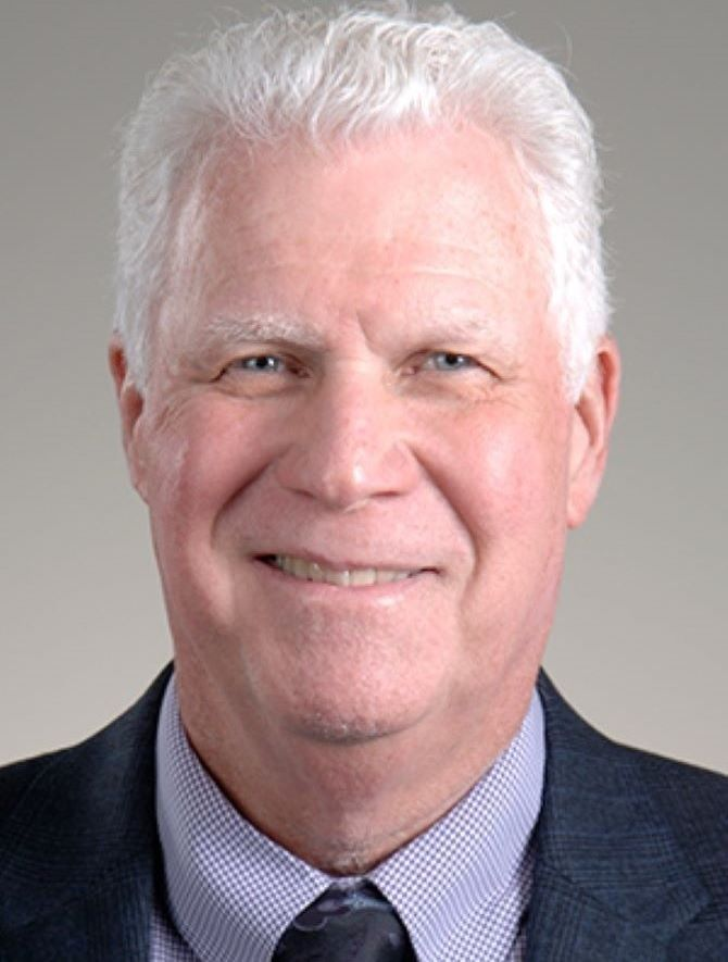 photo of William T. Gunning III, PhD, FMSA