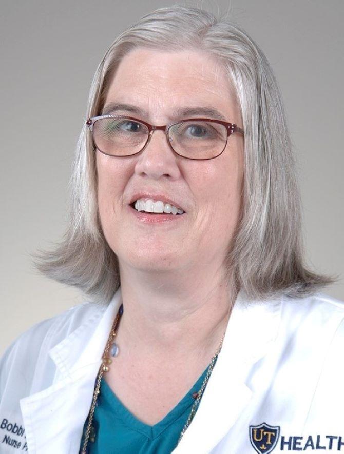 photo of Roberta Lay, NP