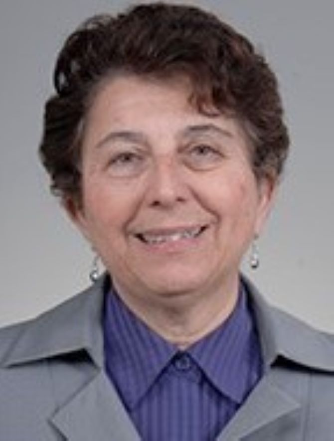photo of Angele V. McGrady, PhD, MEd, LPCC