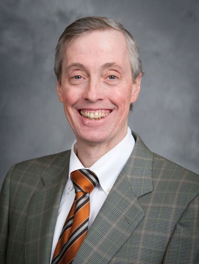 photo of Rex Mowat, MD