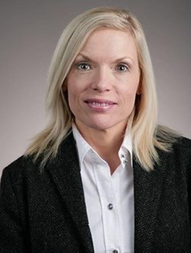 photo of Sandra McCluskey, MA, LPCC-S