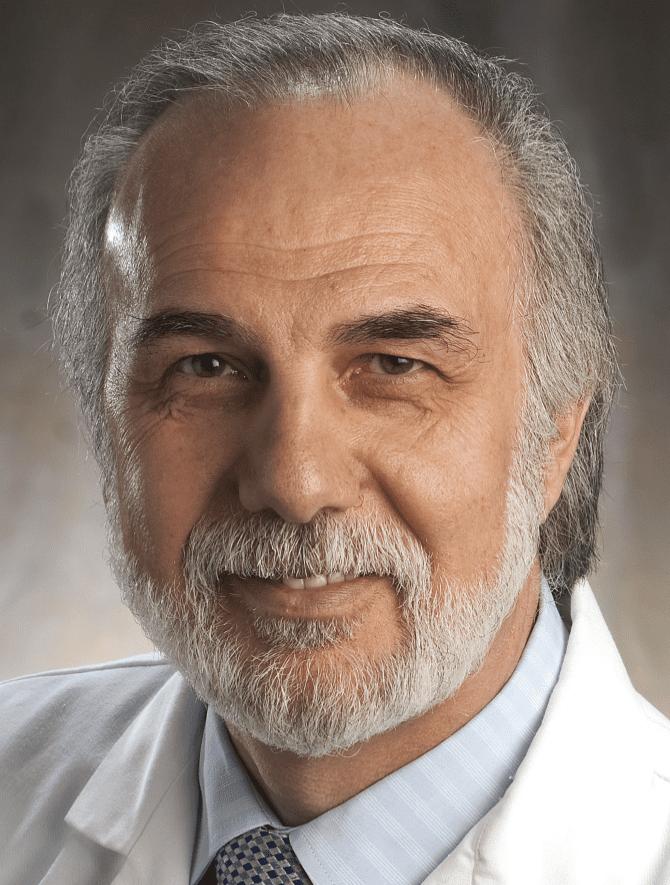 photo of Abdelkader Hawasli, MD