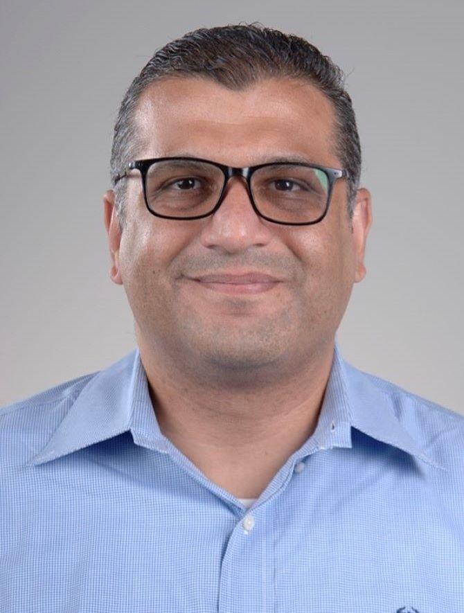 photo of Abdullah Kadan, MD, MBA, ABSM, FACP