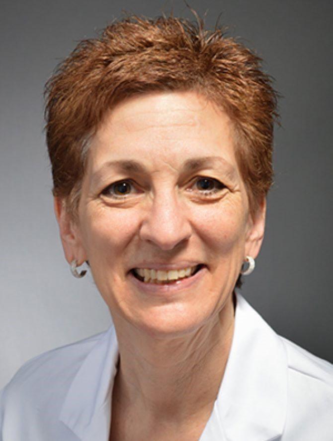 photo of Stephenie Mann, MD, M.ED