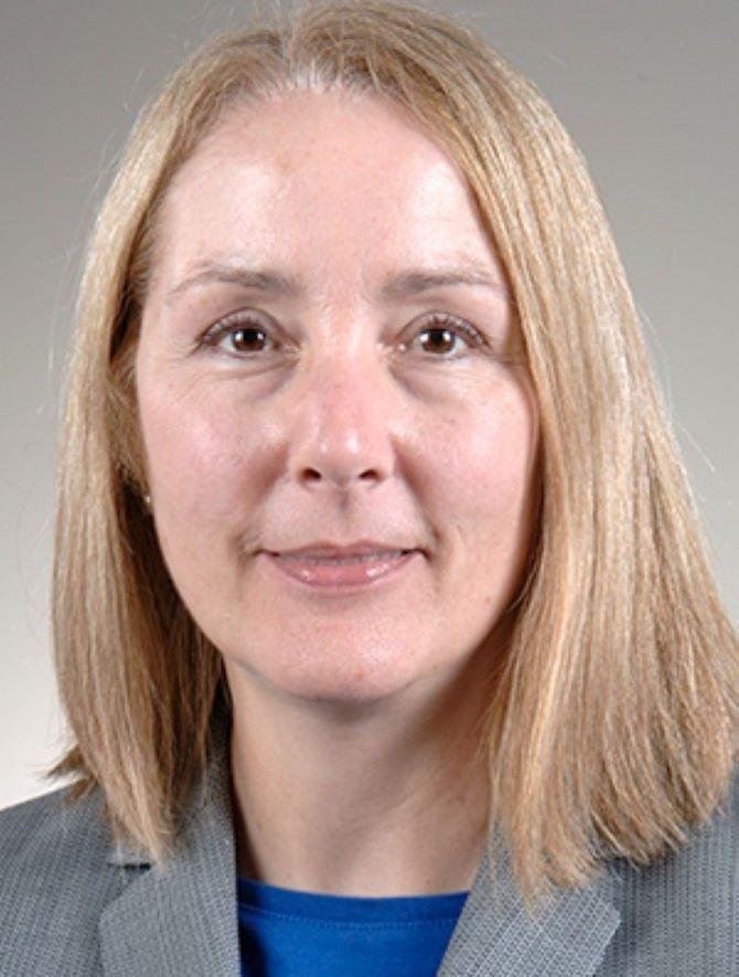 photo of Catherine Van Hook, MD